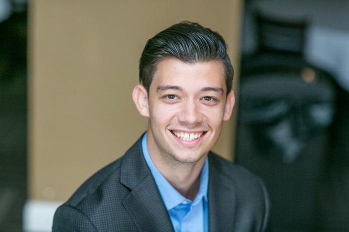 Meet Teague Case, Investment Manager